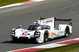 porsche team with three 919 hybrids for the first time sport auto ch