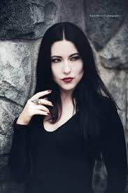 Morticia Addams Halloween Costumes Morticia Danielle Vedovelli Cosplay Geek Girls Steampunk