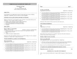 Resume Sample Format No Experience by Bartender Resume Sample No Experience Resume For Your Job