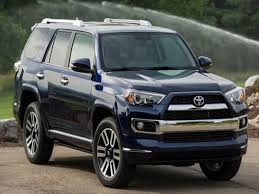 toyota suv price toyota suv models price specs and release date car