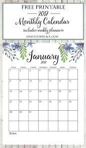 monthly calendar planner template best 20 free printable monthly calendar ideas on pinterest free 2017 free printable monthly calendar