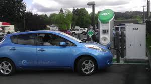 nissan leaf home charging cars with cords to great wolf u0026 back on the west coast electric