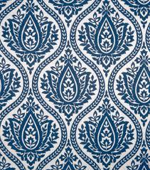 Home Decor Fabric Chameleon Giverny Home Decor Fabric Hob Lob - Home decor textiles