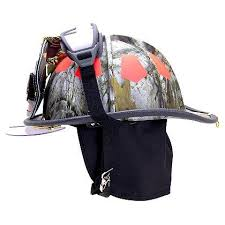 Fire Helmet Lights Bullard Ustm Tradional Fire Helmet Winter Camo Nfpa Express