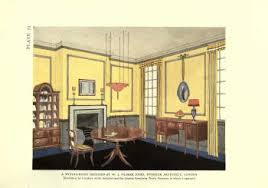 1920s home interiors how to furnish small house apartment 1920s interior design