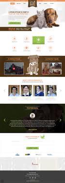 homepage designer 146 feminine upmarket business web designs for a business business