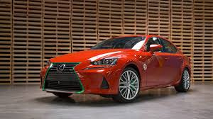 lexus fob price lexus sriracha is spices up la auto show autoweek