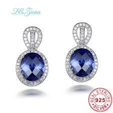 sted jewelry compare prices on jewelry sapphire earrings online shopping buy