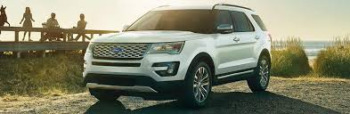 ford explorer in missouri and illinois