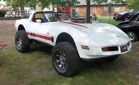 1980 corvette for sale corvettes on craigslist custom 1980 corvette 4x4 corvette