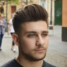 hairstyle for chubby cheeks male hairstyles for men with round faces and chubby cheeks hairstyles