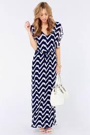 chevron maxi dress villa maxi dress chevron print dress 83 00