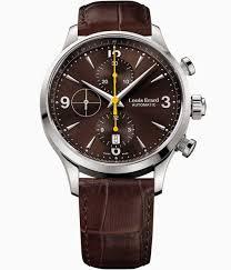 master horologer louis erard 1931 chronograph ref 78 225 aa 06