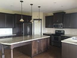 kitchen islands calgary main floor reno before u0026 after featured in the bild calgary home
