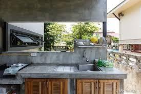 maison deco com cuisine คร วไทย หล งบ าน คร วป น jardins et déco
