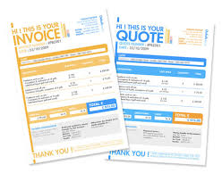 design inspiration invoice invoice design inspiration best exles and practices marketing
