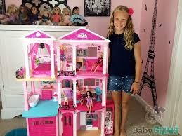 barbie dreamhouse new barbie dreamhouse 2015 house tour and review video baby gizmo