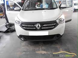 lodgy renault customer faces water leakage issue in his renault lodgy