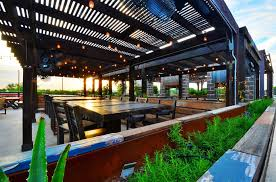Patio Bars Dallas The Hottest Patios In Dallas Right Now May 2017