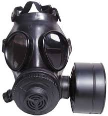 Masker Gas gas mask kit new gas mask filter bag and accessory kit