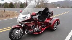 2004 red goldwing motorcycles for sale