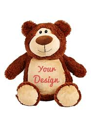 Engraved Teddy Bears Personalized Brown Teddy Bear Personalized Teddy Bears Cubbies