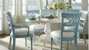Coastal Living Furniture Beach Themed Coffee Table Coastal Living Table Palm Glass In Black