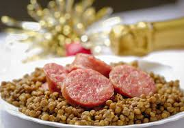 new year dinner recipe traditional italian new year s dinner lentil pork letitwine