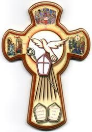 confirmation crosses 46 best sacraments confirmation images on