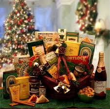 gift basket drop shipping product image catalog holiday
