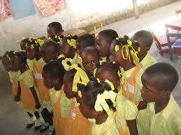 haiti st jerome our sister parish