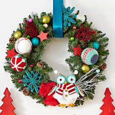 Christmas Ornament Storage Lowes by How To Make A Wreath