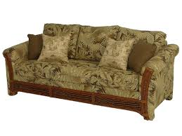 rattan sleeper sofa rattan sleeper sofa living room design inspiration with