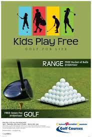 cincinnati recreation commission golf courses youth golf