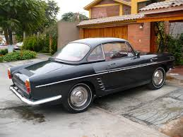 renault fuego convertible 1962 renault caravelle related infomation specifications weili