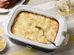 thanksgiving scalloped potatoes 7 spins on scalloped potatoes to try this easter food network