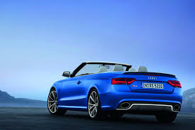 New Audi A5 Release Date Top Auto Mag 2014 Audi A5 Convertible