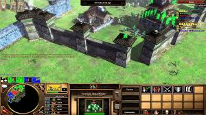 Yellow River Map Age Of Empires Iii The Asian Dynasties 3 Hards Lrg Yellow