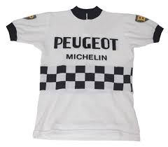 peugeot bike logo the most iconic jerseys in cycling history