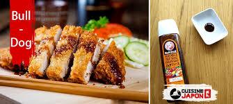 cuisine japonaise sauce bull sauce indissociable du tonkatsu cuisine japon