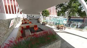 the pool grand sierra resort