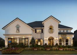 Toll Brothers Parkview by Parkside At Fairview In Fairview Tx New Homes U0026 Floor Plans By