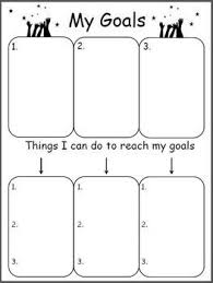 best 25 goals worksheet ideas on pinterest goal setting