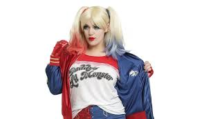Size Harley Quinn Halloween Costume 19 Size Halloween Costumes 5x 6x U0026 Higher
