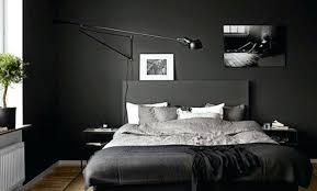 chambre noir blanc deco chambre chambre et blanc meuble noir et blanc deco