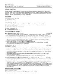 Resume Good Objective Statement Good Objective Statements For Entry Level Resume Free Resume
