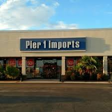 The Ivy Cottage Wilmington Nc by Pier 1 Imports Furniture Stores 3741 Oleander Dr Wilmington