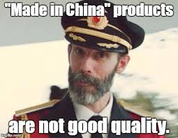 Meme China - made in china imgflip