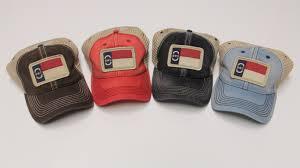 North Carolina Flag North Carolina Flag Trucker Hat Design Archives Emporium