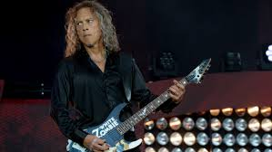 metallica u0027s kirk hammett opens up on being bullied at